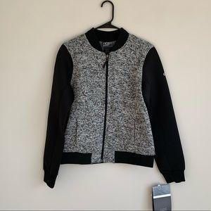 Jackets & Blazers - NWT Varsity Jacket